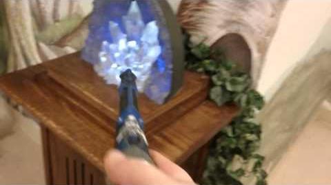 Magi Quest Qusets Part 1 Dazzle Rune