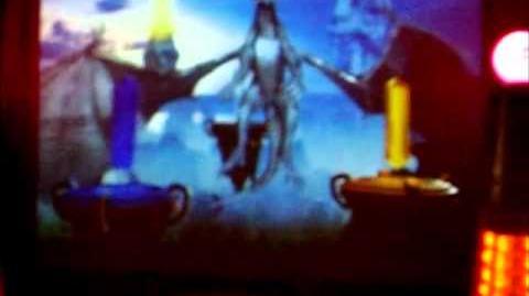 Magi Quest Online Part 2 Sliver Dragon