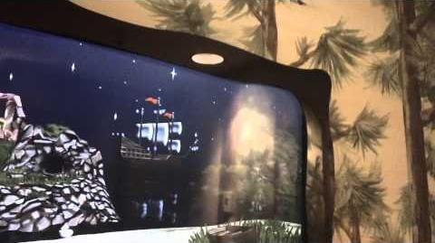 Shado Quest Part 8 Snowman Rune (1000th Video)
