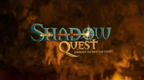 ShadowQuest Official Announcement Trailer