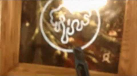 Magi Quest Quests Part 3 Healing Rune Portal Rune