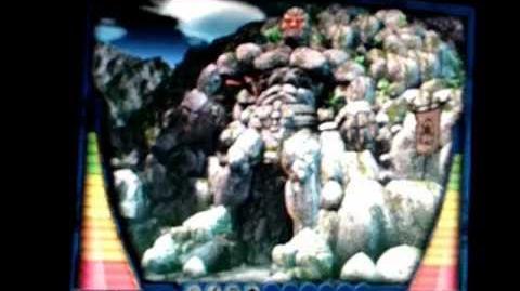 Magi Quest Online Part1 Kalo the Golem Boss Battle