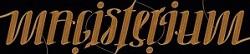 Magisterium Wiki