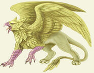 Gryphon-gold large