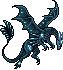 Fluorowing Pygmy Gemdragon