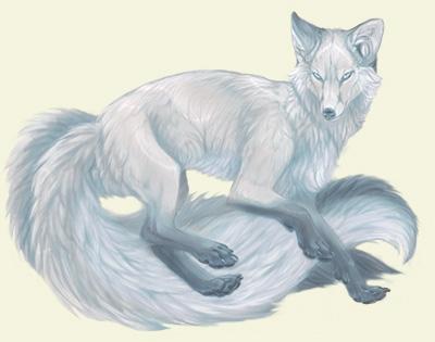 Kitsune-arkenian