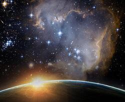 Placeholder Universe