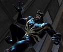Venom Web of Shadows