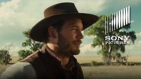 THE MAGNIFICENT SEVEN - Impossible (In Theaters Friday)