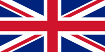 Flag - British