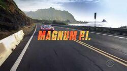 Magnum P.I. (2018) opening