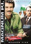 Magnum PI (1980, Season 5) (1)