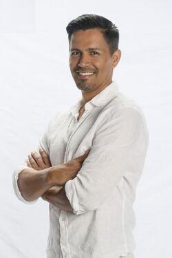 Thomas Magnum (Hernandez)