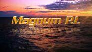 Magnum, P.I. (2018) titlecard