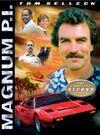 Magnum PI (1980, Season 2)