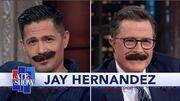 Mpi jay stephen mustache