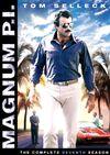 Magnum PI (1980, Season 7) DVD
