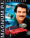 Magnum PI (1980, Season 1) DVD