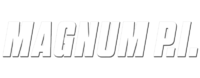 Magnum PI Logo (2018)