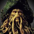 Davy Jones Headshot