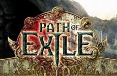 Path of ex