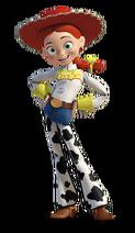 Jessie (Toy Story)