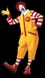 Ronald-mcdonald-psd51748