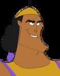 Character 24 - Kronk