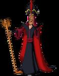 Disney villain october 17 jafar by poweroptix-d6qtojy