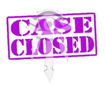 Case Closed Violet