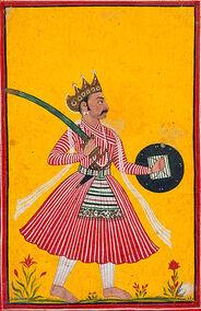 Nakula Pandava
