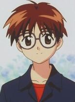 Suguru Misato