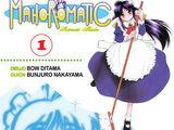 Mahoromatic (Manga)