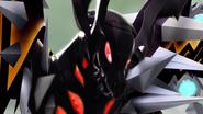Azathoth-Omega's head