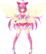 Sword Fairy