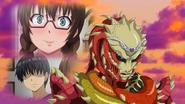 Kazuhiro reminisces his past life