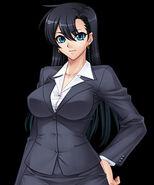 Tokiko Fuuma