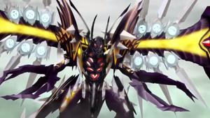 Azathoth-Omega lurking