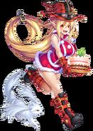 Lilith Christmas