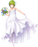 Bride Angers