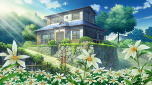 Tachibana Residence