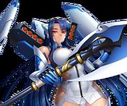 Mobile Armor Murasaki Yatsu