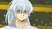 Ryuunosuke Shirogane 1
