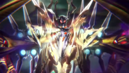 Azathoth-Omega summoned