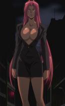 Ingrid (civilian outfit)