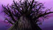 Yggdrasil withered