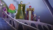 Underworld Leaders