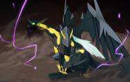 Darkwurm-Nova artwork