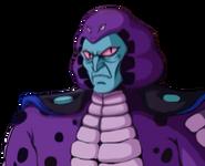 Emperor Gore (original colors)