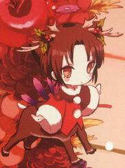 Santa Clantail